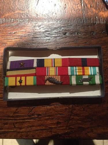 need info about type US ribbon