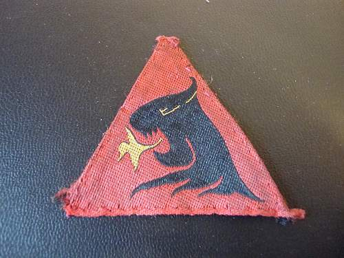 unknown formation badges