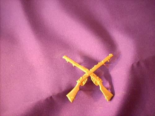 Marksman's Proficiency Badge