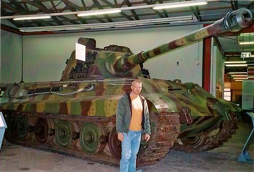 What's your favorite tank