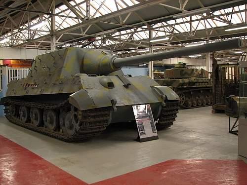 Click image for larger version.  Name:Jagdtiger_1_Bovington (1).jpg Views:181 Size:98.2 KB ID:505976