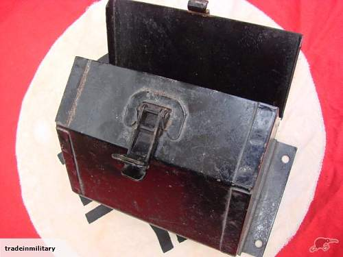 Gogel box from wich Tank is this out of ???