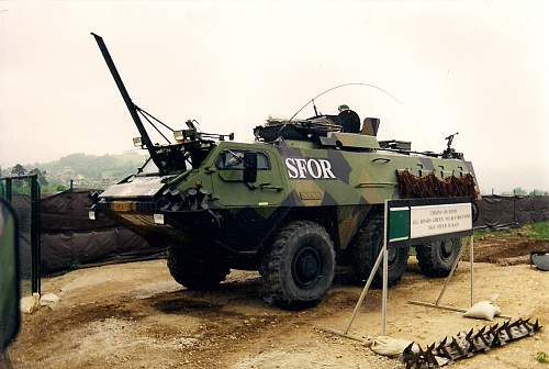Sarajevo 1998
