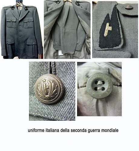 My Newest Italian Stuff