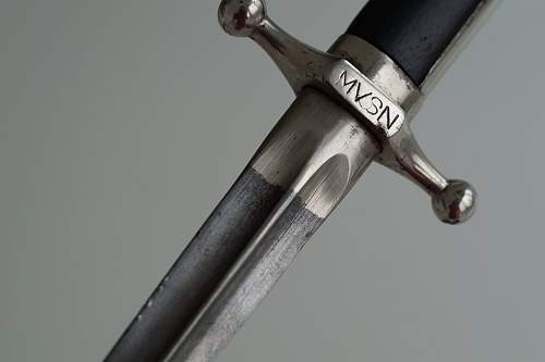 MVSN dagger 1925