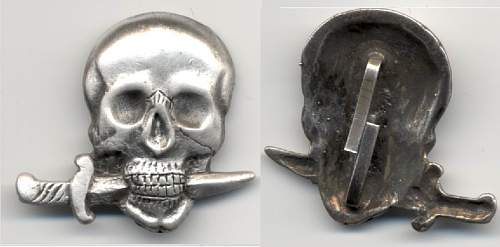 italian pin: just looking for some info