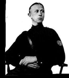 Sfko.swedish fascist party.1926