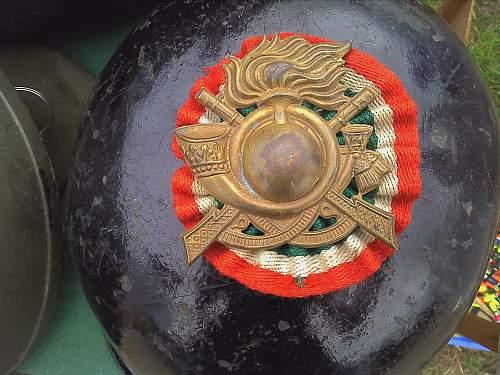 Italian Badge need IDing!!! Please Help