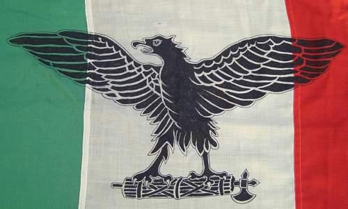 RSI flag