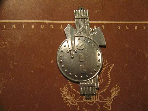 Click image for larger version.  Name:WWI AND GIL BADGES 002.jpg Views:59 Size:252.6 KB ID:301250