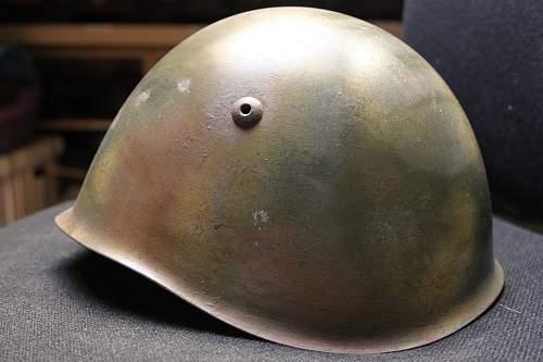 M33  G.N.R. original?