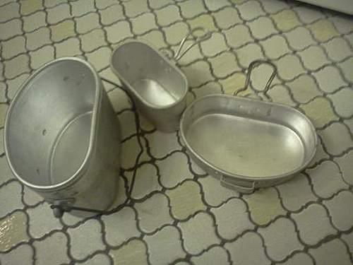 NEED HELP    Italian ww2 waterbottle