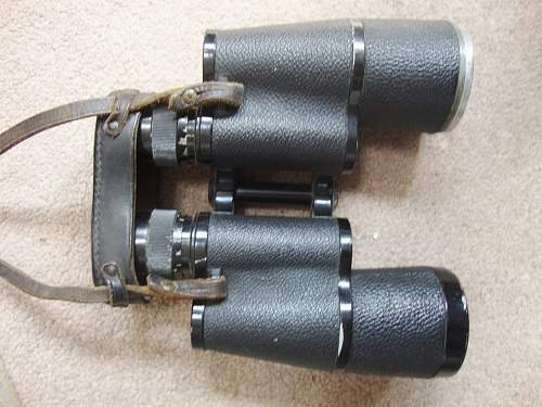 Italian Binoculars