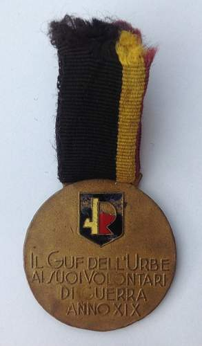 Click image for larger version.  Name:GUF Medal reverse.jpg Views:22 Size:126.2 KB ID:893751