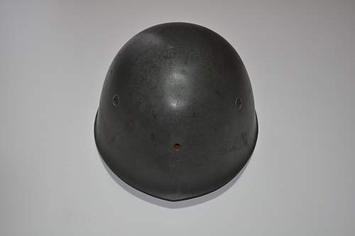 Italian helmets of WW2