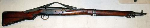 Saipan Battlefield Pickup