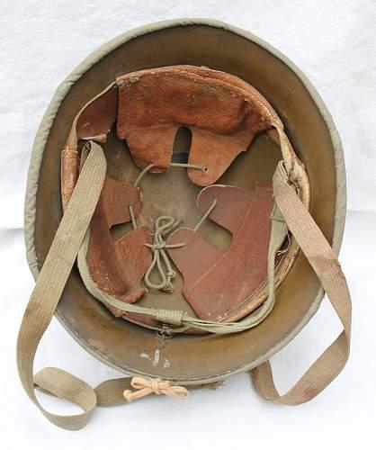 Helmet Question