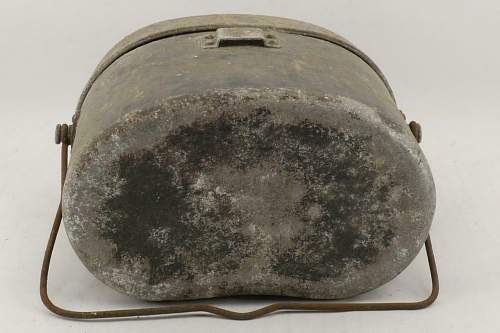 Japanese Mess Kit help and translation request