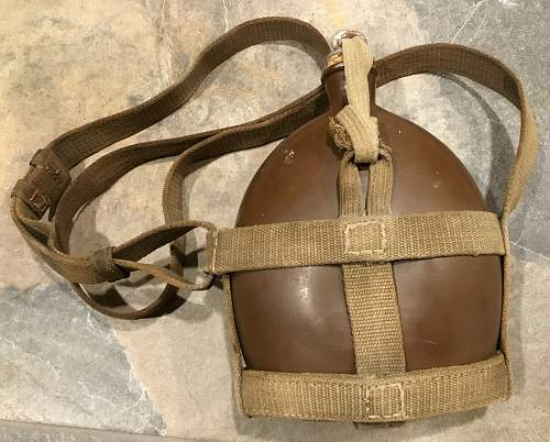 1st Japanese canteen
