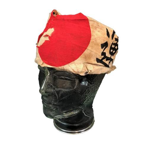 Hachimaki with potential?