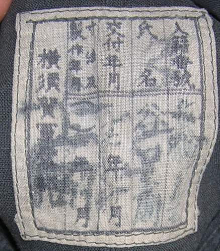 Japanese Navy Caps!