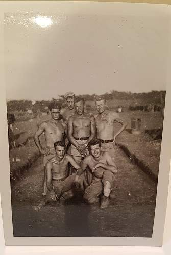 Warning - Graphic content - WW2 Pacific photos
