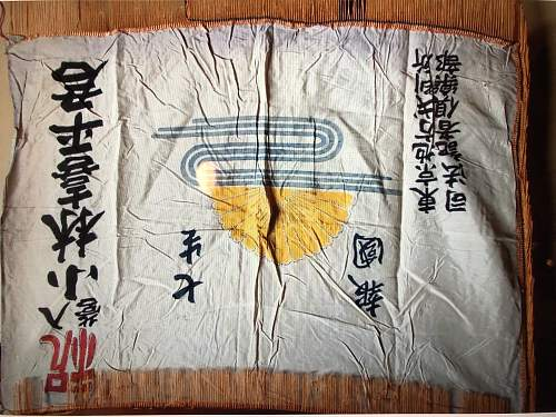 Help please with Japanese flag