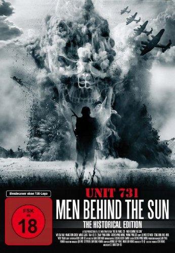 Men behind the sun (unit 731)