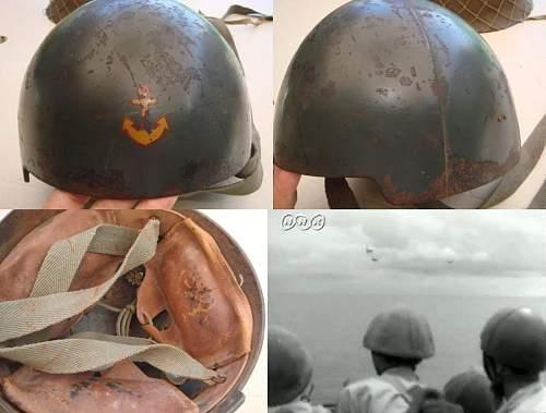 Some room for a Shinyo Crash Helmet