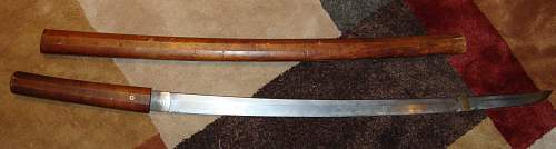 Hello, Need Help With A Sword