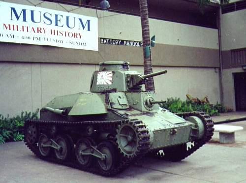Click image for larger version.  Name:Jap Tank.jpg Views:5972 Size:218.1 KB ID:14598