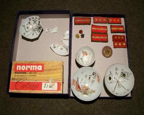 Japanes Items