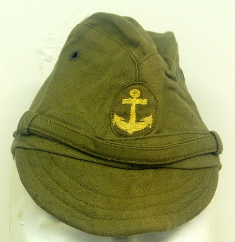Japanese Navy EM Side Cap
