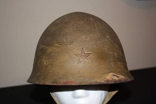 ID This helmet please