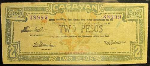 Click image for larger version.  Name:S190 Cagayan 2 peso 1942.jpg Views:276 Size:165.1 KB ID:350413