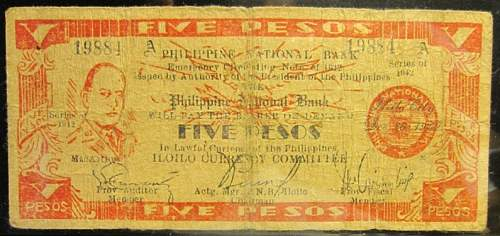 Click image for larger version.  Name:S313 Iloilo 5 pesos 1942.jpg Views:183 Size:189.0 KB ID:350428