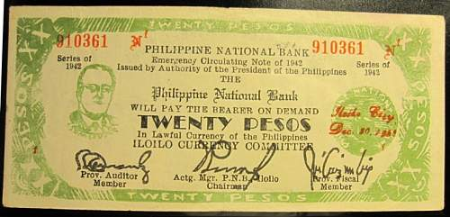 Click image for larger version.  Name:S318 Iloilo 20 pesos 1942.jpg Views:161 Size:172.5 KB ID:350491