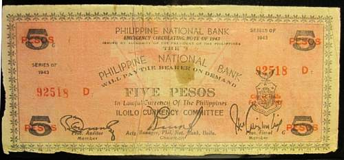 Click image for larger version.  Name:S328 Iloilo 5 pesos 1943.jpg Views:88 Size:165.6 KB ID:350492