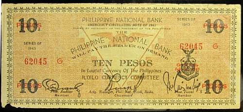 Click image for larger version.  Name:S329 Iloilo 10 pesos 1943.jpg Views:113 Size:206.6 KB ID:350493
