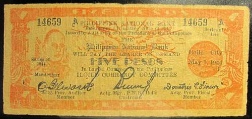 Click image for larger version.  Name:S341 Iloilo 5 pesos 1944.jpg Views:116 Size:176.2 KB ID:350495