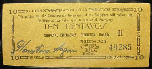 Click image for larger version.  Name:S482b Mindanao 10 centavos 1943.jpg Views:160 Size:164.0 KB ID:350504