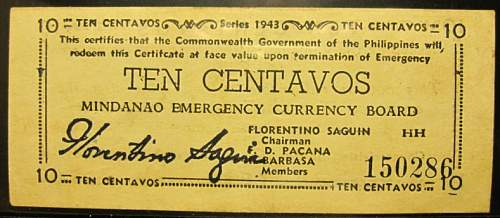 Click image for larger version.  Name:S502 Mindanao 10 centavos 1943.jpg Views:158 Size:156.9 KB ID:350514
