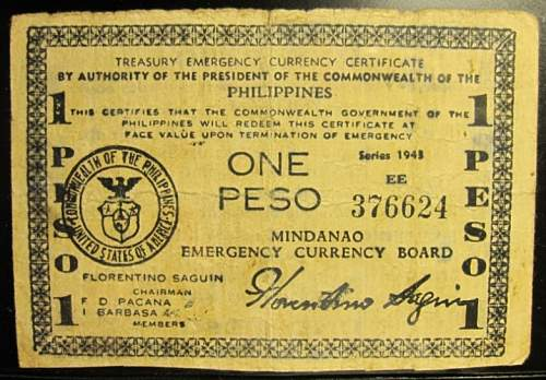 Click image for larger version.  Name:S505 Mindanao 1 peso 1943.jpg Views:224 Size:239.2 KB ID:350516