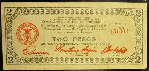 Click image for larger version.  Name:S506 Mindanao 2 pesos 1943.jpg Views:151 Size:197.2 KB ID:350517