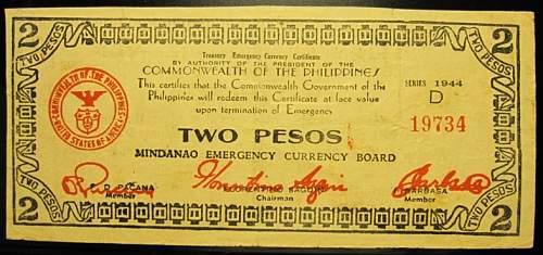 Click image for larger version.  Name:S516B Mindanao 2 pesos 1944.jpg Views:227 Size:186.7 KB ID:350527
