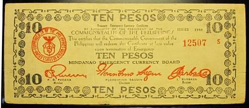 Click image for larger version.  Name:S527D Mindanao 10 pesos 1944.jpg Views:176 Size:166.4 KB ID:350572