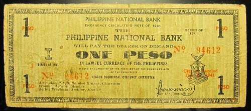 Click image for larger version.  Name:S612a Negros 1 peso 1941.jpg Views:126 Size:192.6 KB ID:350598