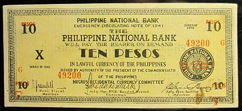 Click image for larger version.  Name:S627a Negros 10 pesos 1941.jpg Views:88 Size:191.0 KB ID:350602