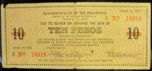 Click image for larger version.  Name:S639 Negros 10 pesos 1942.jpg Views:110 Size:186.0 KB ID:350606