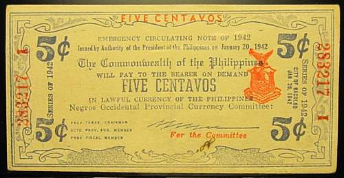 Click image for larger version.  Name:S640 Negros 5 centavos 1942.jpg Views:102 Size:190.2 KB ID:350607